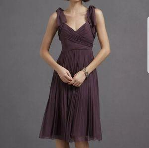 BHLDN Hitherto Anthro Bridesmaid Dress SZ 6 NWOT